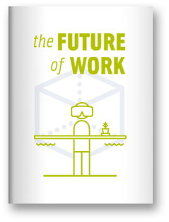 Whitepaper on the Future of Work