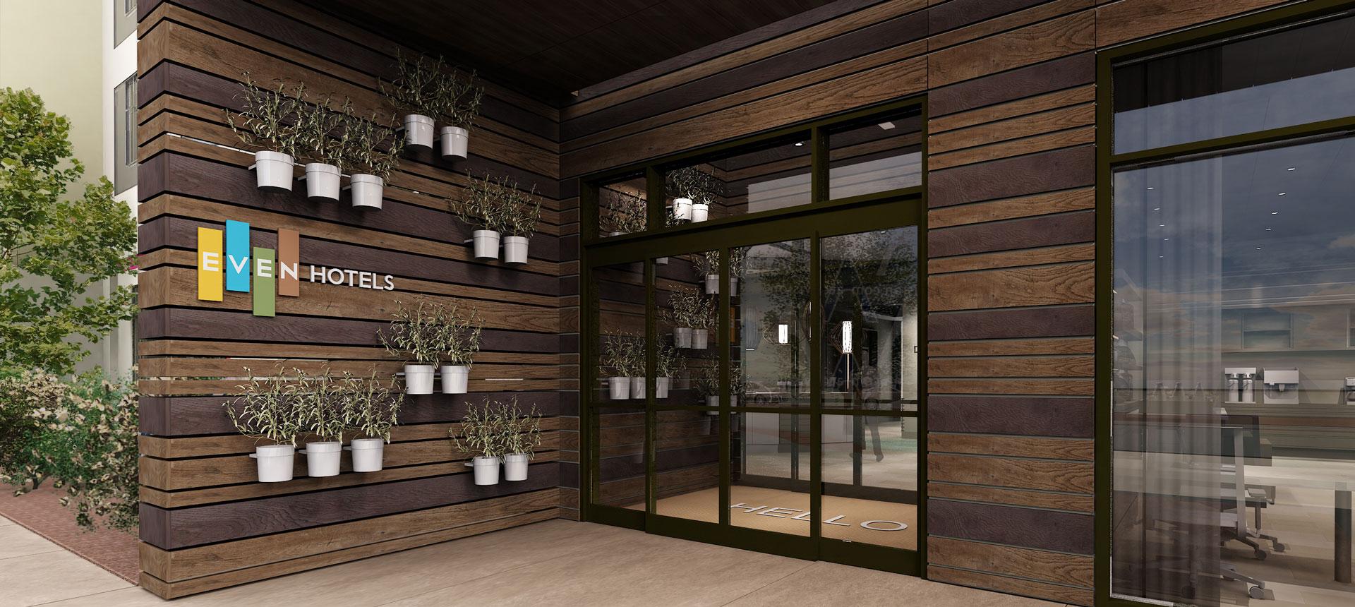 Www Evenhotel Design Com