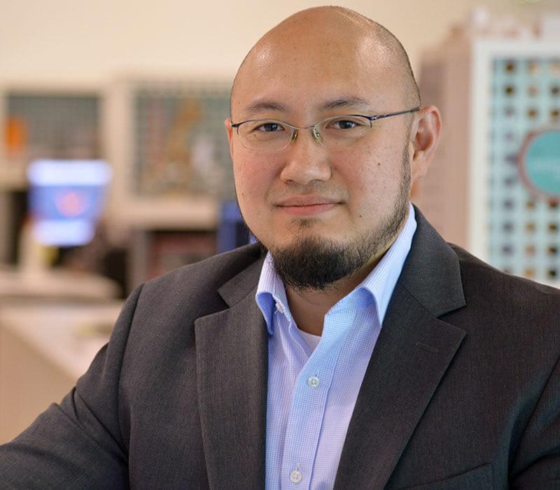 John Eric Chung