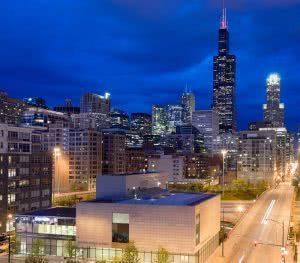 CRTKL Chicago