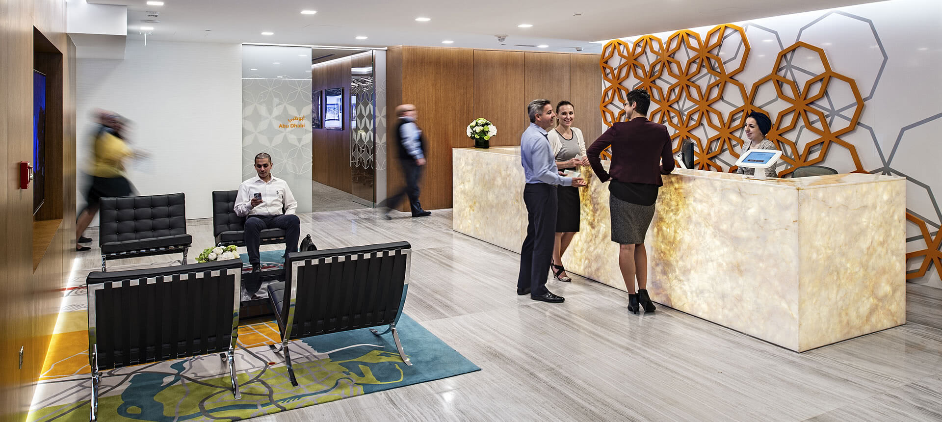Dubai Office Callisonrtkl