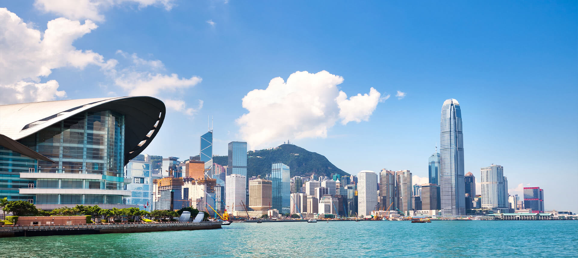 Hong Kong Name Of Island