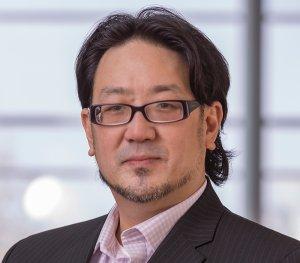 Bill Kwon