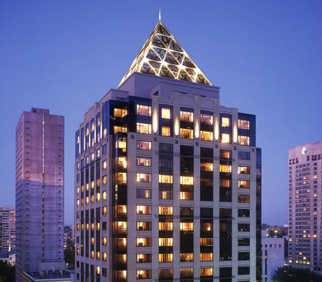 W Hotel Seattle
