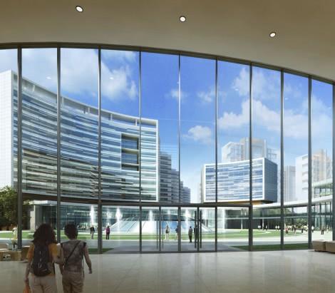 Zhengdong New District Hospital