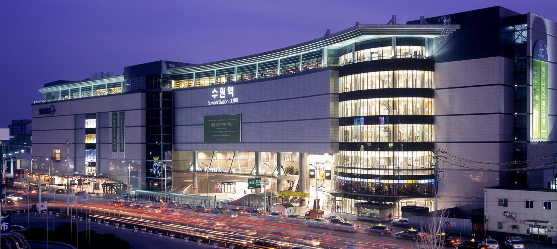 Aloft Seoul Myeongdong - TripAdvisor