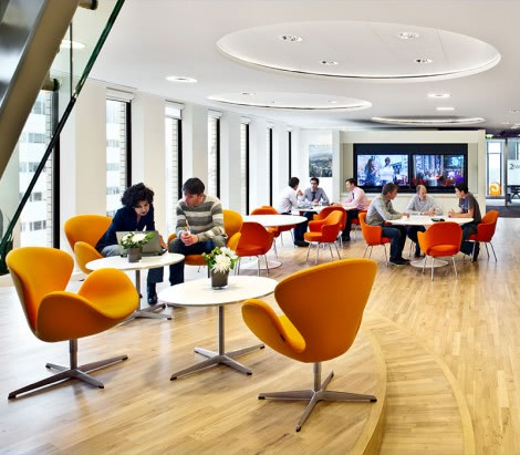 ARCADIS Headquarters