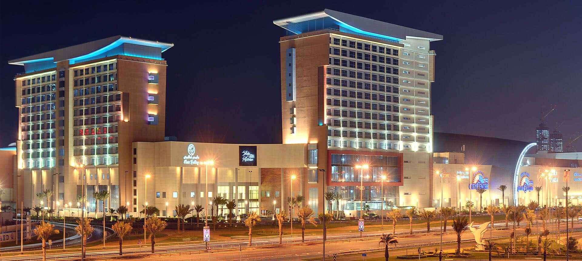 Bahrain city centre callisonrtkl for United international decor bahrain