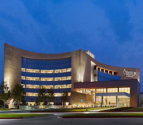 Baylor Medical Center at McKinney