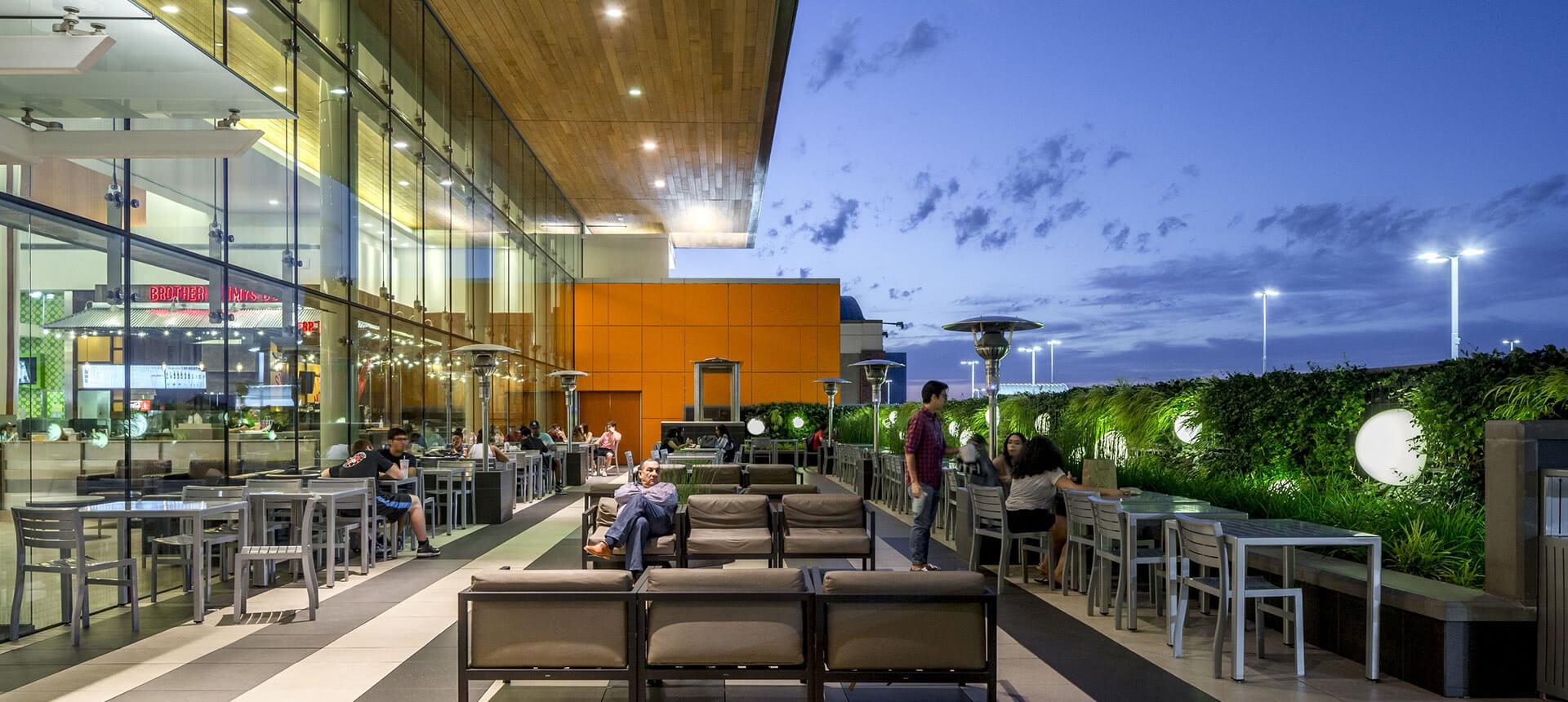 Roosevelt Field Mall Expansion - CallisonRTKL