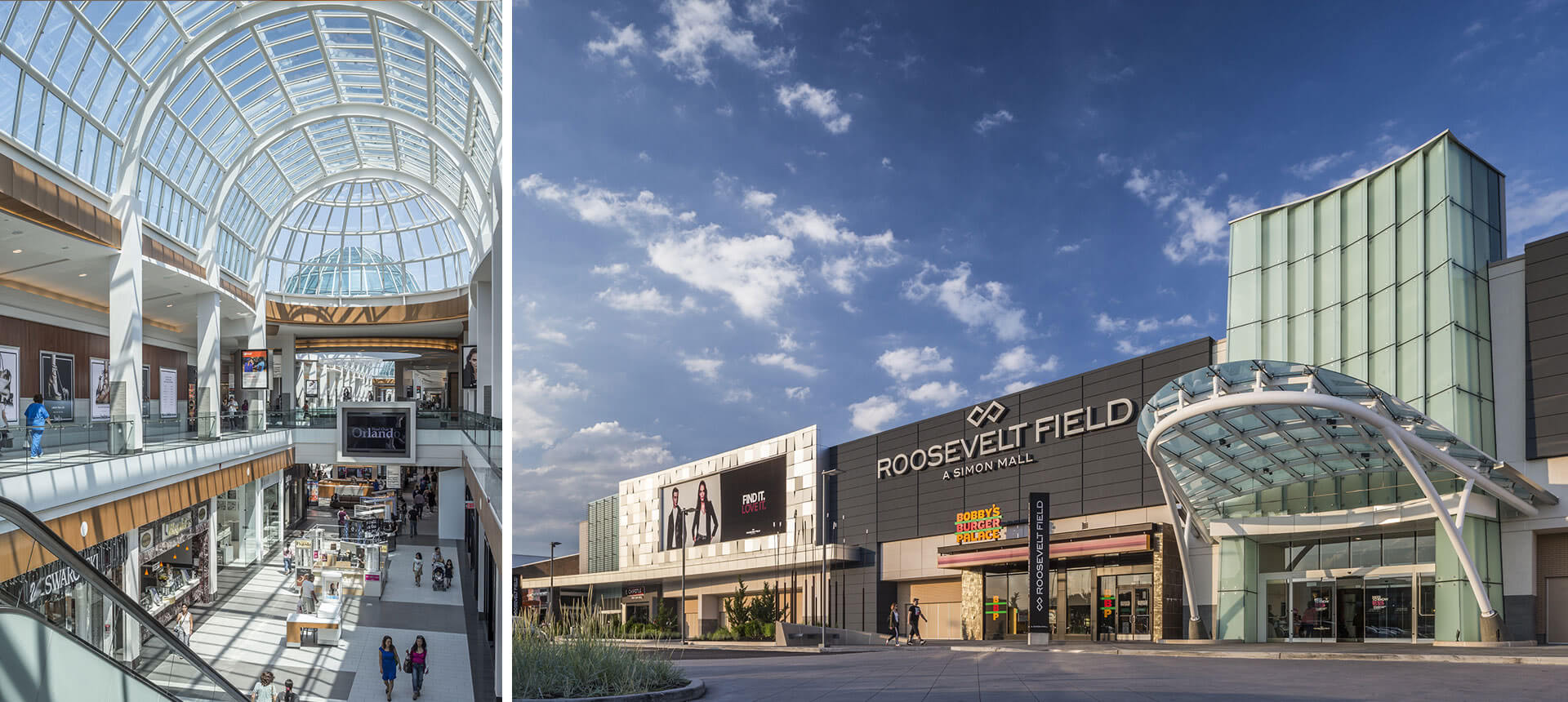 Find Roosevelt Field Mall jobs in New York. Search for full time or part time employment opportunities on Jobs2Careers.