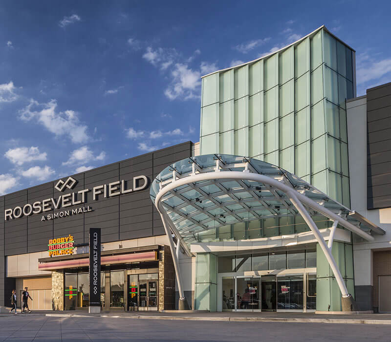 Roosevelt Field Mall Expansion - CallisonRTKL