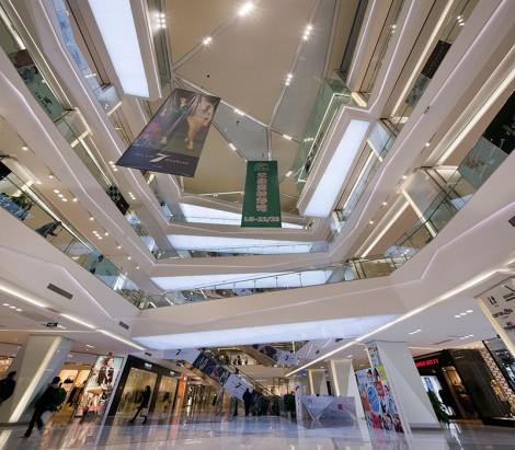 Capitaland Beijing Ximao Jiamao Shopping Center