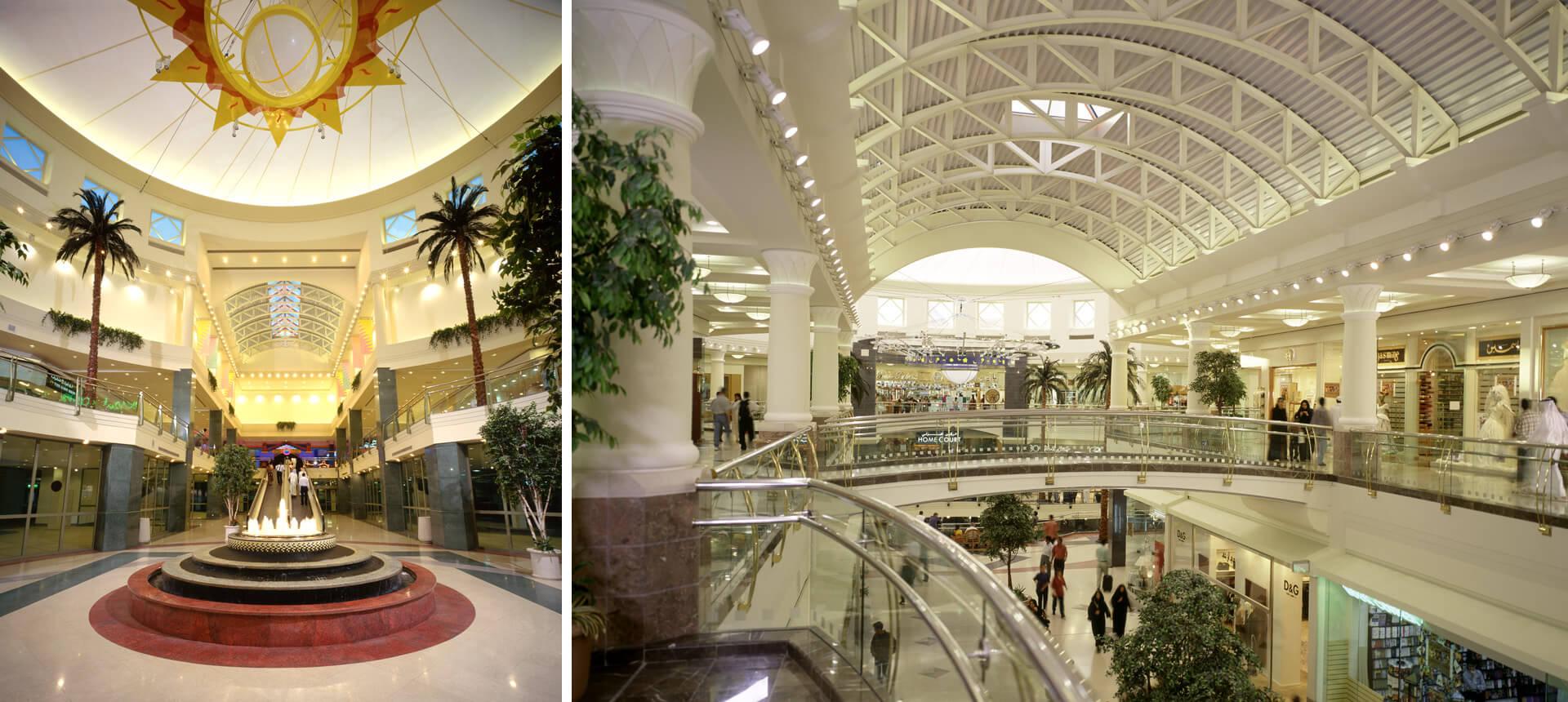 Deira City Centre - CallisonRTKL
