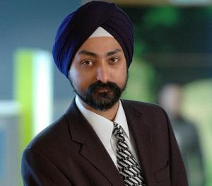 Diljit Sethi