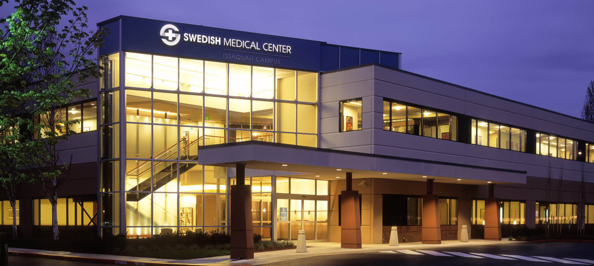 Swedish Emergency Room Issaquah