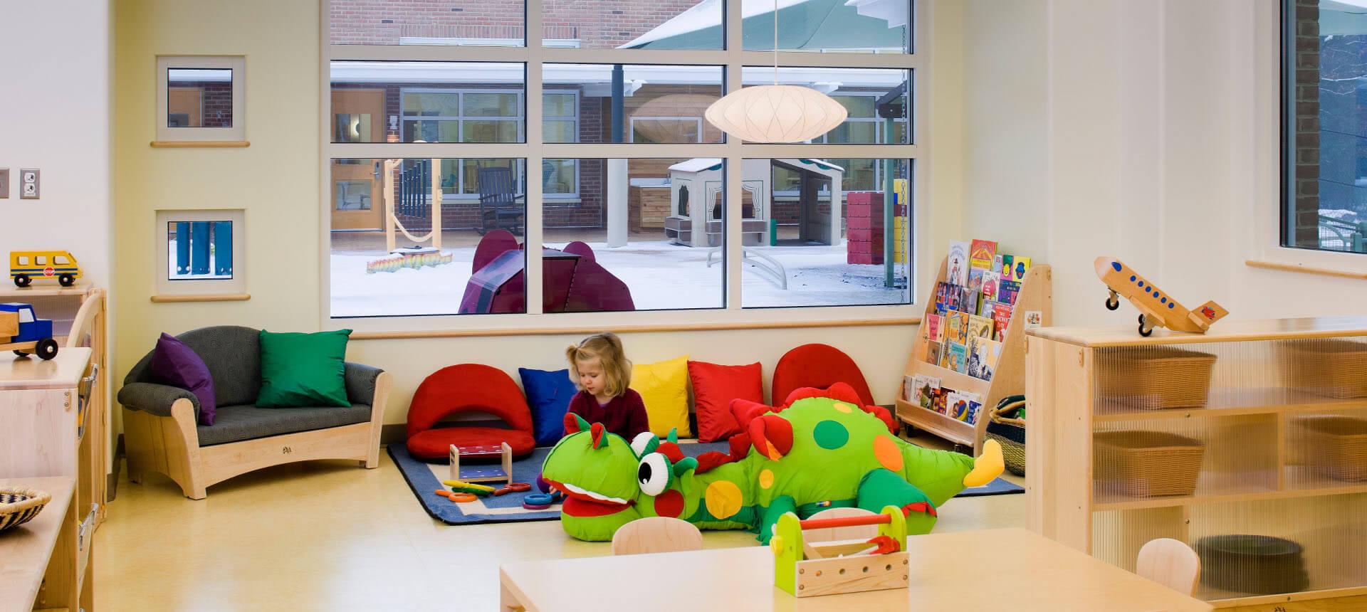 Fda Child Care Center Callisonrtkl