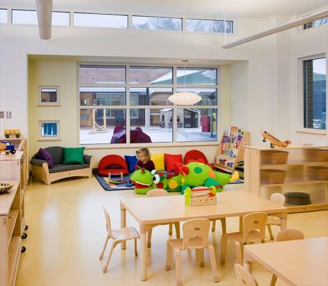 FDA Child Care Center