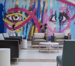 featured Commercial Interiors