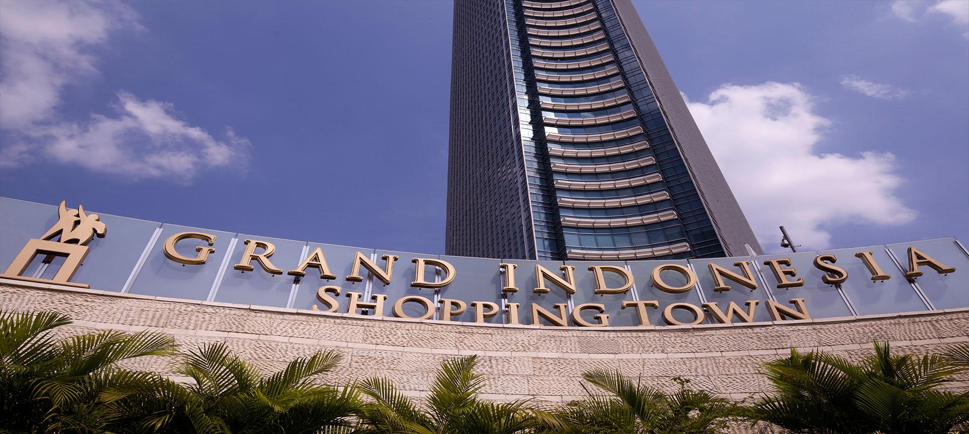 Grand Indonesia  CallisonRTKL