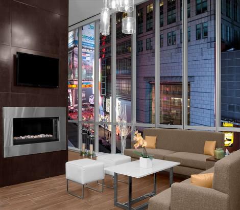 Hilton Garden Inn New York / Times Square Central