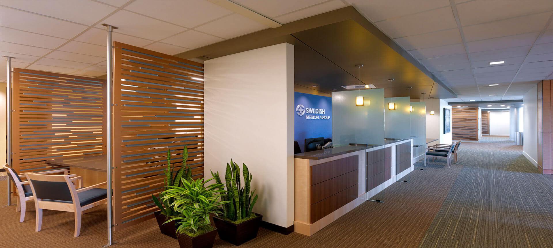 Medical Office Building Interior Design   Psoriasisguru.com