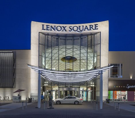 Lenox Square Renovation