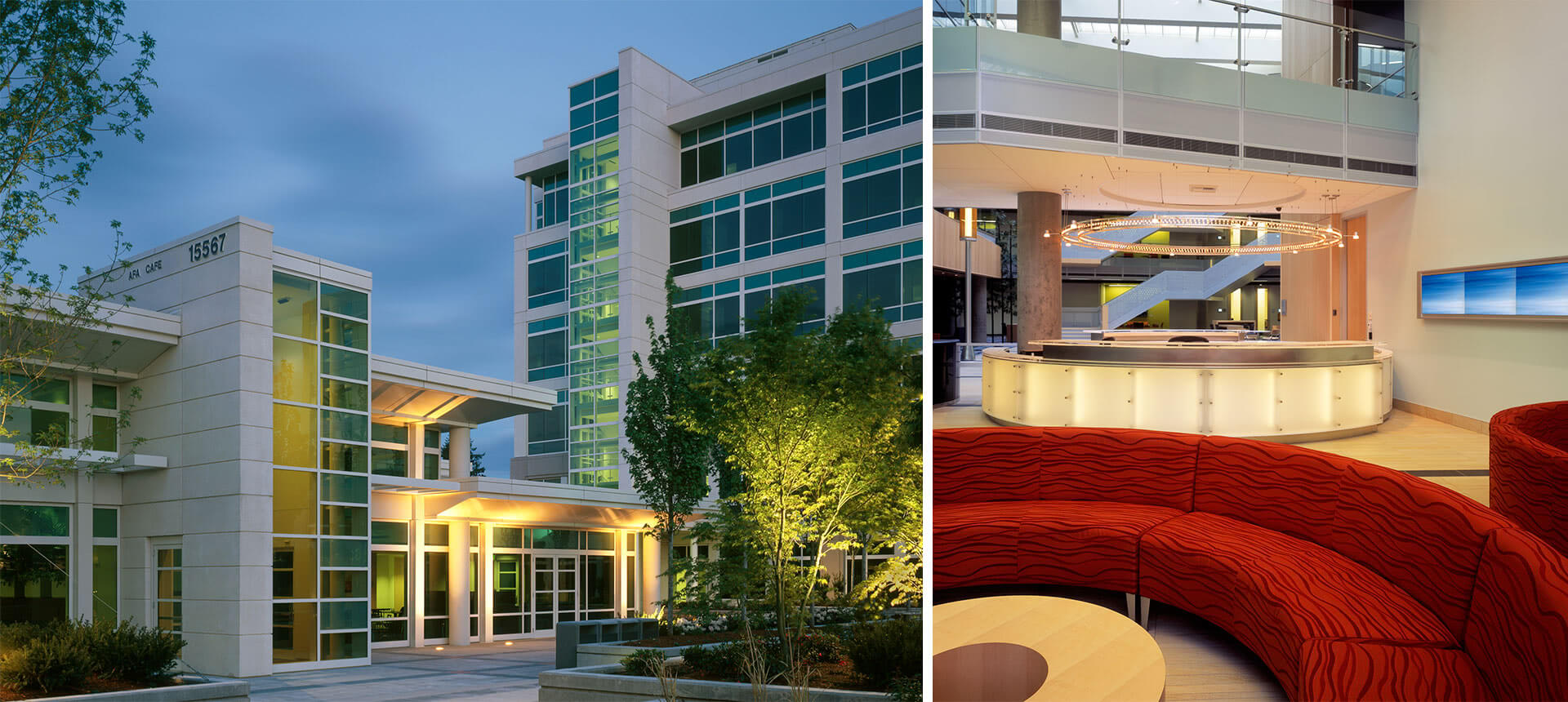 Microsoft, World Headquarters Part 25