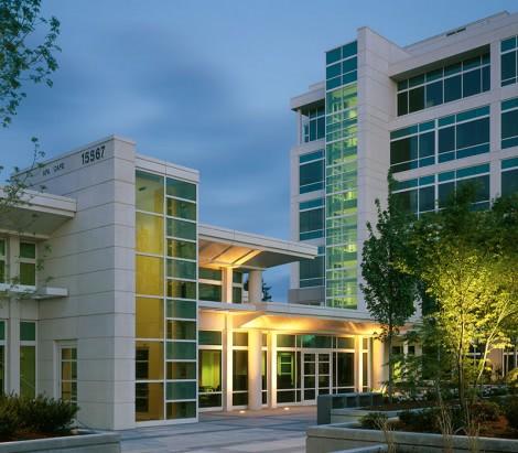Microsoft, World Headquarters