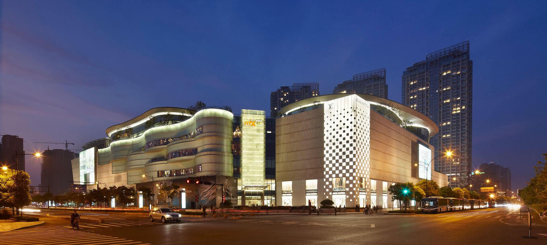 Mixc Hangzhou Callisonrtkl