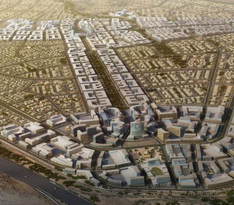 New Surrah City