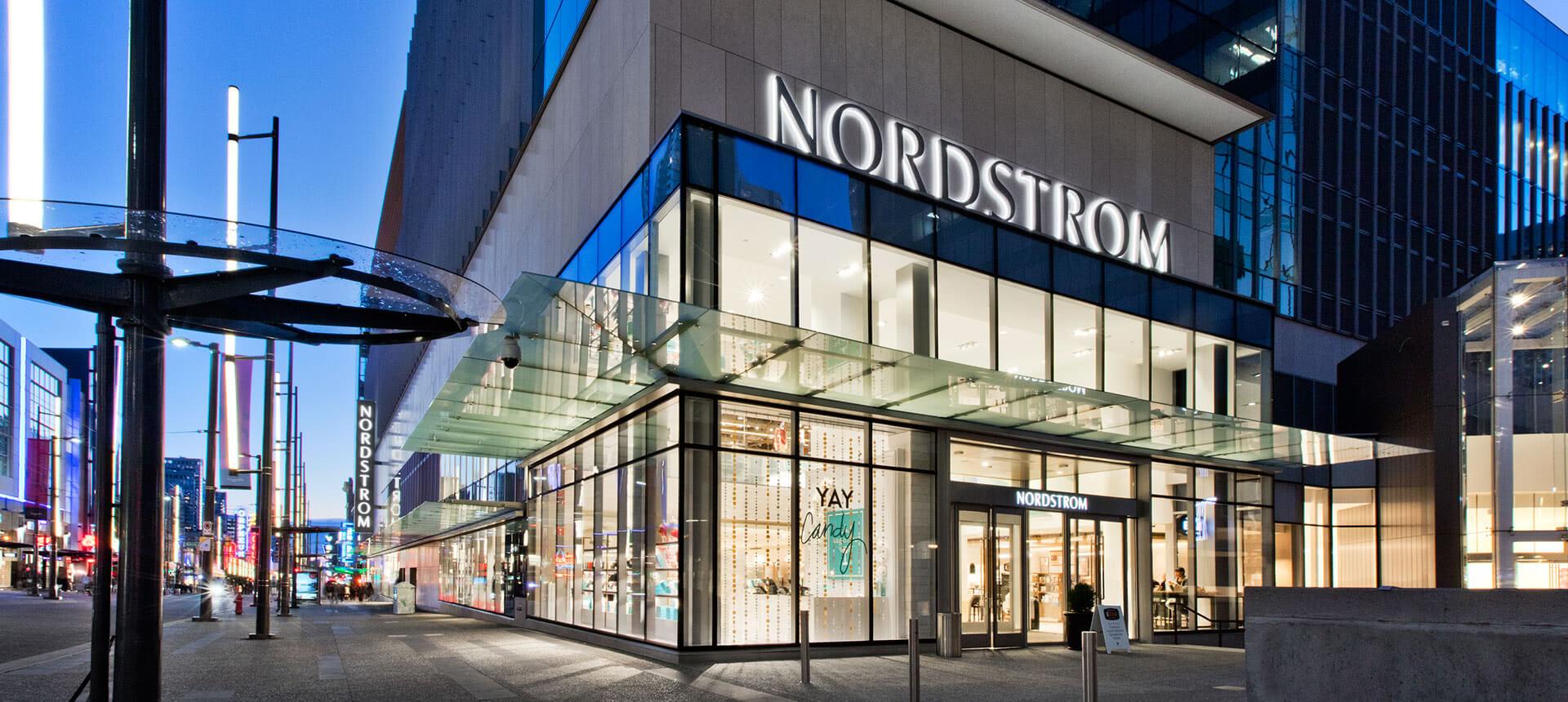 Nordstrom - CallisonRTKL