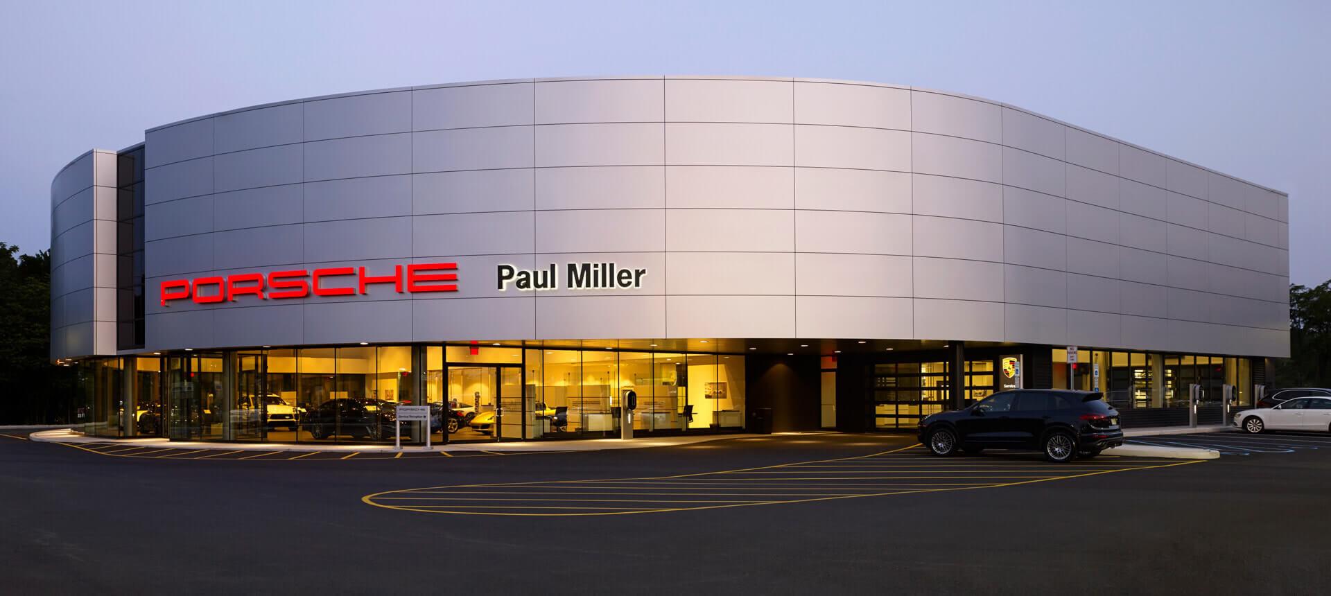 Paul Miller Porsche Callisonrtkl