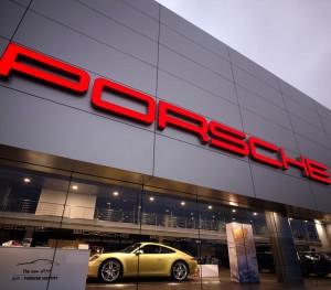 featured Automotive
