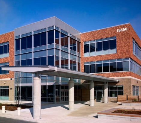 Providence Health & Services – Tanasbourne Health Center
