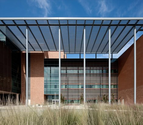 San Antonio Military Medical Center (SAMMC)