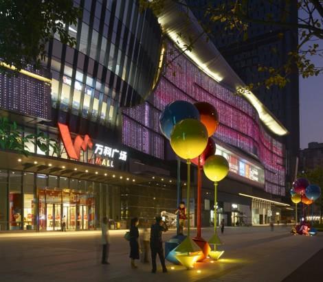 Shenzhen Vanke Plaza