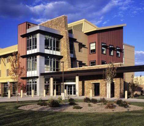 St. Charles Medical Center – Redmond