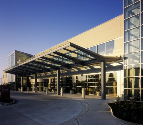 Franciscan Health System – St. Joseph Outpatient Center