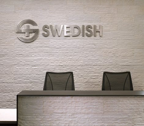 Swedish Medical Center – First Hill Campus Administration