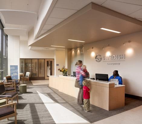 Swedish Medical Center – Ballard Outpatient Center