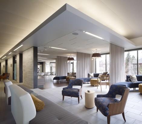 Swedish Medical Group – MS Center