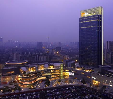 MixC – Chengdu