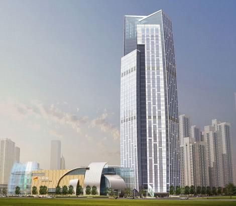 Tianjin Joy City