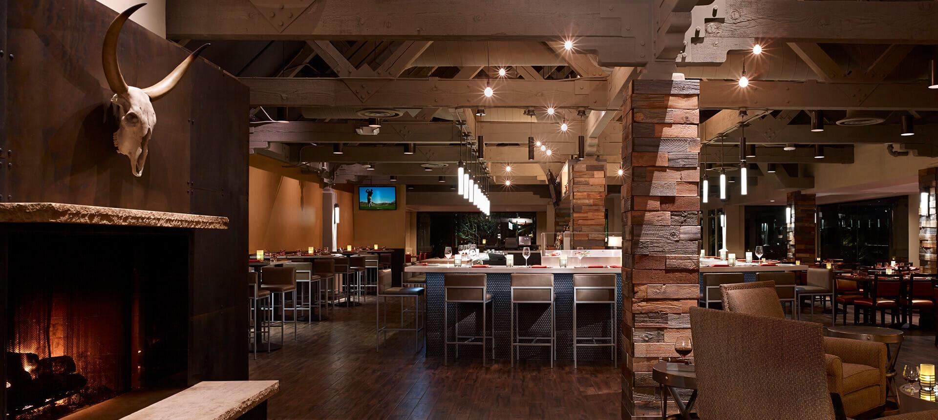 Toro latin restaurant rum bar callisonrtkl