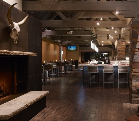 Toro Latin Restaurant & Rum Bar