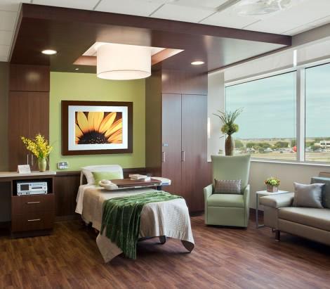 Baylor Scott & White Medical Center – Waxahachie