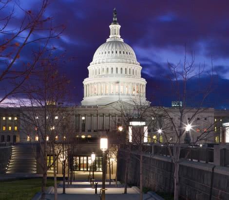 U.S. Capitol Visitor Center (CVC)