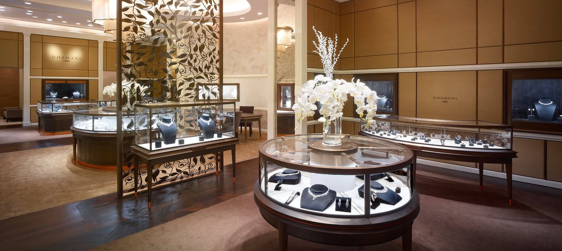 Luxury Life Design Best Wedding Locations In The World: CallisonRTKL