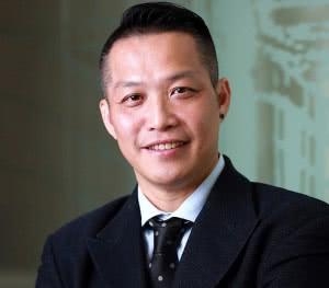 Johnny Lin
